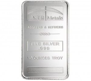 10 Troy Ounce Silver Bars Brands Pricing And Where To Buy